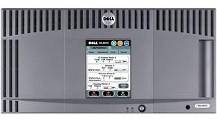 Dell ML6010 Tape Library Maintenance Repair