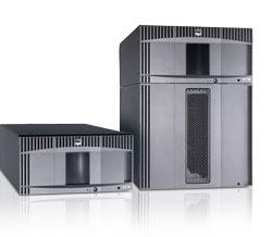 Dell ML6000 Tape Library Maintenance Repair