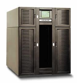 Quantum M2500 Tape Library