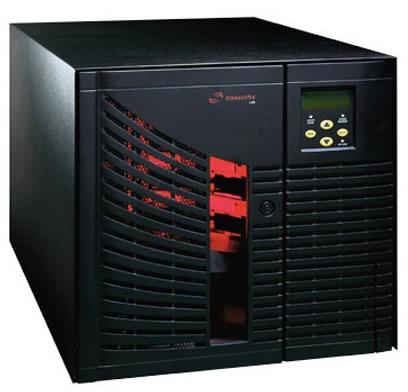 StorageTek STK L40 Tape Library Service and Maintenance