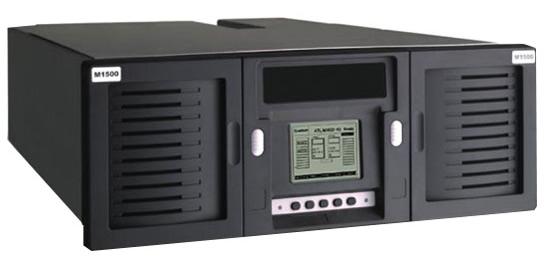 Quantum M1500 Tape Library